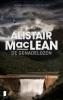 <b>Alistair  MacLean</b>,De genadelozen