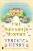 Veronica  Henry, ,Het huis van je dromen