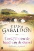 Diana  Gabaldon,Lord John en de hand van de duivel