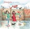 Sunna  Borghuis,Scheetjesles (met CD)