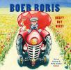 <b>Ted van Lieshout</b>,Boer Boris heeft het heet