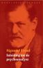 Sigmund  Freud,Inleiding tot de psychoanalyse