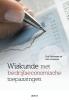 Paul  Verheyen, Dirk  Janssens,Wiskunde met bedrijfseconomische toepassingen