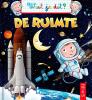 <b>Emmanuelle  Lepetit</b>,De ruimte