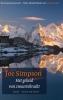 Joe  Simpson,Het geluid van zwaartekracht