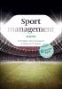 John  Beech, Simon  Chadwick,Sportmanagement