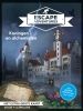 <b>Sebastian  Frenzel, Simon  Zimpfer</b>,Escape adventures: Koningen en Alchemisten