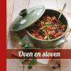 Aram van Beek,Oven en stoven