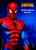 ,<b>Spiderman Spider Sense vriendenboek</b>