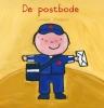 Liesbet Slegers,Beroepen De postbode