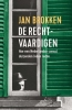 <b>Jan  Brokken</b>,De rechtvaardigen
