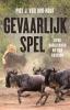 Piet J. van den Hout,Gevaarlijk spel