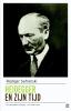 Rüdiger  Safranski,Heidegger en zijn tijd