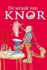 <b>Tosca Menten</b>,Wraak van Knor