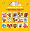 <b>Sesamstraat</b>,Duizend dromen - Sesamstraat, Boek met CD, met muziek van Henny Vrienten