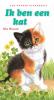 <b>Ole  Risom</b>,Ik ben een kat, Gouden Blokboek,  Ole Risom, illustraties Jan Pfloog