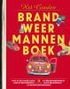 Margaret  Wise Brown, Edith  Tacher Hurd, Virgina  Parsons, Toon  Tellegen, Harmen van Straaten,Het Gouden Brandweermannenboek