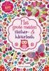 ,<b>Het grote meiden sticker- en kleurboek</b>