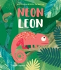 <b>Jane  Clarke</b>,Neon Leon