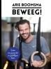 <b>Arie  Boomsma</b>,Beweeg!