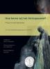 Irene van Lippe Biesterfeld, Noelle  Aarts, Sina  Bohm,Hoe keren wij het Antropoceen?