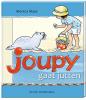 Monica  Maas,Joupy gaat jutten