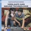 Iglesias,Verslaafd aan nieuwe technologie