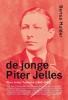 <b>Bertus  Mulder</b>,De jonge Piter Jelles