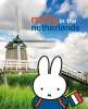 Dick  Bruna,miffy in the netherlands