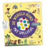 ,<b>De wereld rond met spelletjes</b>