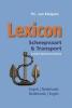 <b>P.C. Kluijven</b>,Lexicon Scheepvaart &amp; Transport