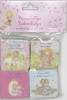 <b>Prinses Lillifee Trakteerboekjes 4 x 4</b>,