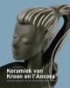 <b>Sieni  Luiken-Pluis</b>,Keramiek van Kroon en l`Ancora