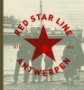 <b>Red star line Antwerpen</b>,1872-1935