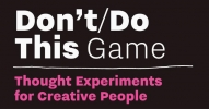 Donald  Roos,Don`t/Do This - Game