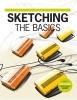 Koos  Eissen, Roselien  Steur,Sketching the Basics