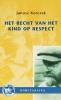 <b>Janusz Korczak</b>,Het recht van kind op respecten andere pedagogische opstellen. Korczakiana deel 2