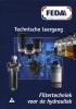 R. van den Brink,Technische leergang Filtertechniek voor de hydrauliek
