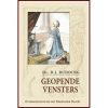 D.J. Budding,Geopende vensters
