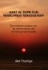 L.F.G.  Thurlings,Gaat Al Gore zijn Nobelprijs teruggeven?