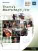 Jasper van den Broeke,Thema`s Maatschappijleer vwo 2020 2021 Werkboek