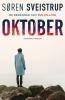 <b>Søren  Sveistrup</b>,Oktober