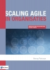 Henny  Portman ,Scaling agile in organisaties