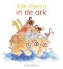 Linda  Bikker ,Alle dieren in de ark