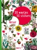 ,<b>50 weetjes, 50 stickers: natuur</b>