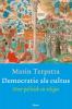 Marin Terpstra,Democratie als cultus