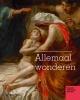 Rianneke van der Houwen-Jelles ,Allemaal wonderen