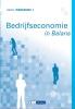 <b>Sarina van Vlimmeren, Tom van Vlimmeren</b>,Bedrijfseconomie in Balans Havo werkboek 1