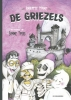 Brigitte  Minne ,De Griezels