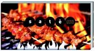 <b>Michiel  Postma, Wouter  Cornelius</b>,Saté en andere culinaire aziatische recepten